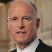 Gov. Jerry Brown Jr.
